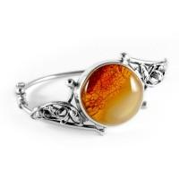 amber bracelet #15