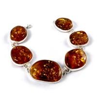 amber bracelet #23