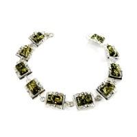 amber bracelet #35