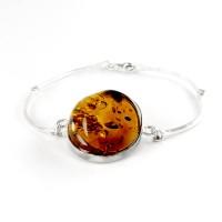 amber bracelet #37