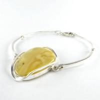 amber bracelet #38
