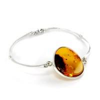 amber bracelet #39