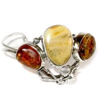 amber bracelet #5