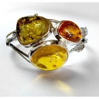amber bracelet #4 Regio