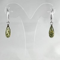 amber earrings #15